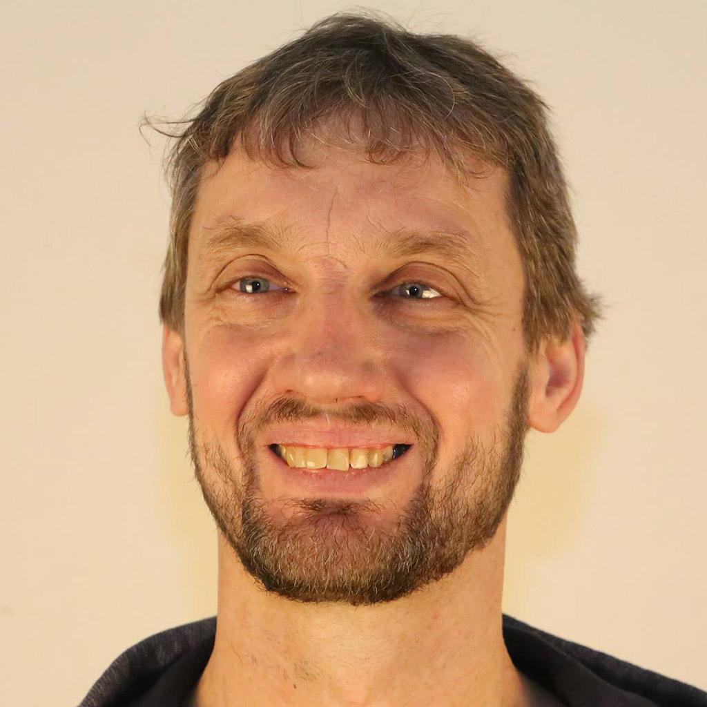Rainer Bosniakowski