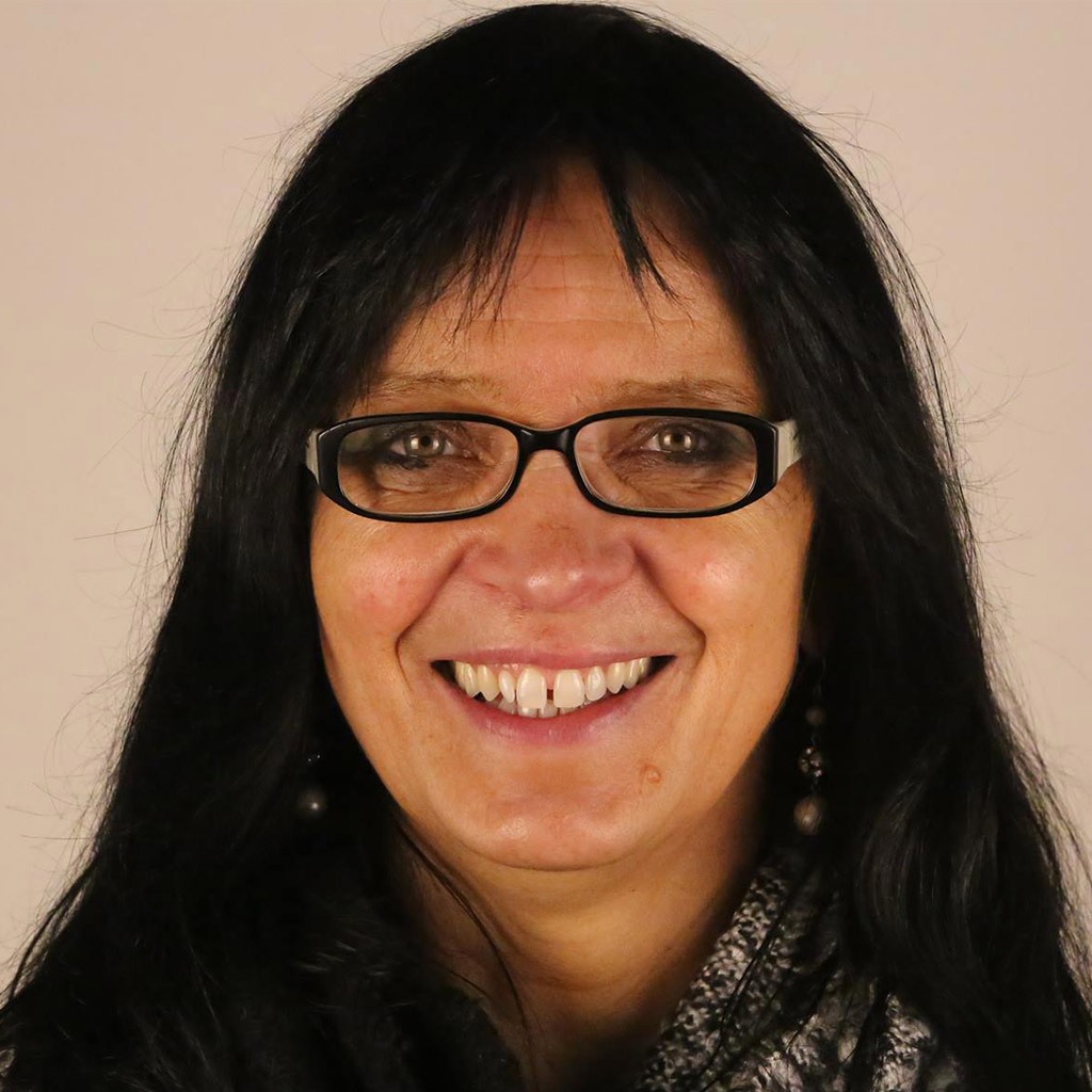 Ulrike Dorra Thomsen